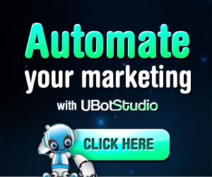 UBot Studio Review
